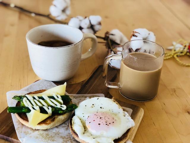 ダイエット用朝食