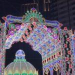 平成最後のルミナリエ!神戸で開催!